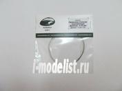 АН0160 Aurora Hobby Проволока из нерж стали, диаметр 0.10 мм, 5 метров