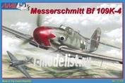 AML 72 029 AML 1/72 Самолет Messerschmitt Bf 109K-4. SPECIALIST'S SET