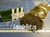 СМ006 СоюзМакет Крона кустов (темно-зеленая)