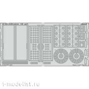 481030 Eduard 1/48 Фототравление для B-25D экстерьер