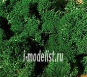 3231 Heki Материалы для диорам Исландский мох, темно-зеленый 250 г