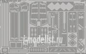 48620 Eduard 1/48 Фототравление F-22 surface panels