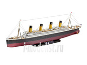 05212 Revell 1/700 R.M.S. Olympic (1911)