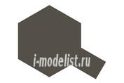 85094 Tamiya Краска-спрей TS-94 Metallic Gray, 100 мл.