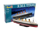 05210 Revell 1/700 R.M.S. TITANIC