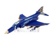 06643 Revell 1/100 F-4F Phantom