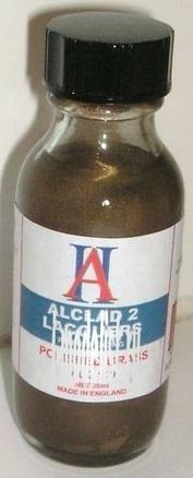 ALC109 Alclad II Краска Полированная латунь (Polished Brass), 30ml