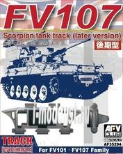AF35294 AFVClub 1/35 Scorpion Track Late