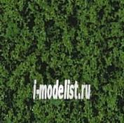 1552 Heki Материалы для диорам Травяное покрытие (рулон, лист) темно-зеленое 28x14 см