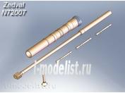 N72007 Zedval 1/72 Набор деталей для БМД-2