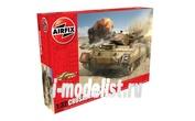 8360 Airfix 1/32 Crusader MkIII Tank