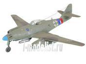 04166 Revell 1/72 Самолет Me 262 A1a