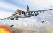 J72092 Kpmodels 1/72 Su-25K Operation Desert Storm