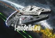 06752 Revell 1/164 Звездные войны