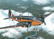 SH48122 Special Hobby 1/48 Самолет Airspeed Oxford Mk.I/II