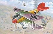032 Roden 1/72 Albatros D.V/Va