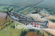 A018 Azur 1/48 Самолет Arsenal VG 33/39