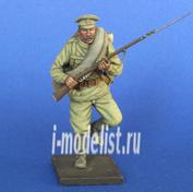 MCF35123 MasterClub 1/35 Русский солдат. Первая Мировая Война.