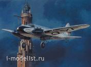 009 Roden 1/72 Самолёт Heinkel He-111C