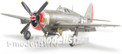 61086 Tamiya 1/48 P-47D Thunderbolt