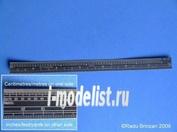 RB-TS32 RB productions Инструмент 1/32 Scale Ruler