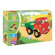 5213 Zvezda Children's truck