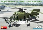 41003 MiniArt 1/35 Fl 282 V-21 KOLIBRI