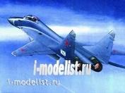 "02239 Я-Моделист клей жидкий плюс подарок Trumpeter 1/32 Russia Mig-29k ""Fulcrum""Fighter"
