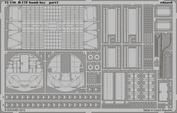 72546 Eduard 1/72 Фототравление для B-17F bomb bay