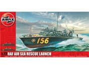 5281 Airfix 1/72 RAF Rescue Launch