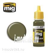 AMIG0237 Ammo Mig FS 23070 DARK OLIVE DRAB