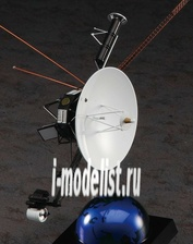 54002 Hasegawa 1/48 Unmanned Space Probe Voyager