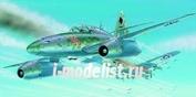 0834 Smer 1/72 Самолет Messerschmitt Me 262 B-1a/U1