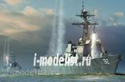 83413 Hobby Boss 1/700 DDG-92 USS Momsen