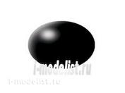 36302 Revell Аква- краска чёрная, шёлк