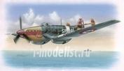 SH48058 Special Hobby 1/48 Самолет Loire Nieuport LN40/401
