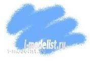 23-МАКР Звезда Краска Мастер-акрил Голубая авиа