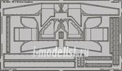 36055 Eduard 1/35 Фототравление для M-7 fenders