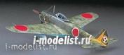 08053 Hasegawa 1/32 Ki-43-II Hayabusa (OSCAR)