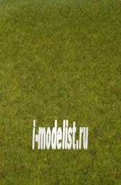1861 Heki Материалы для диорам Природная трава в лесу, короткая 45x17 см