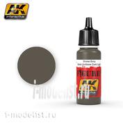 AK3004 AK Interactive Stone Grey / Black Uniform Dark Light