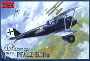 015 Roden 1/72 Самолёт Pfalz D.IIIa