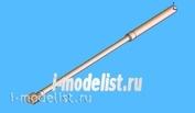 35059 Zedval 1/35 30 мм ствол 2А42. Бмп-2, Бмп-2д