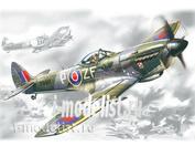 48071 ICM 1/48 Spitfire МK XVI, ВВС Великобритании