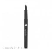 703204 Molotow Marker Blackliner 0.3 mm