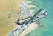 04916 Revell 1/144 Messerschmitt Bf-109