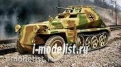 72247 ACE 1/72 Sd.Kfz.250/9