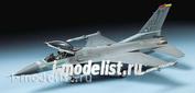 60786 Tamiya 1/72 Lockheed Martin® F-16®CJ [BLOCK50] Fighting Falcon