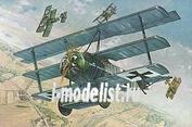 605 Roden 1/32 Fokker F.I