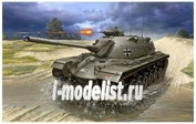 03206 Revell 1/35 M48 A2/A2C